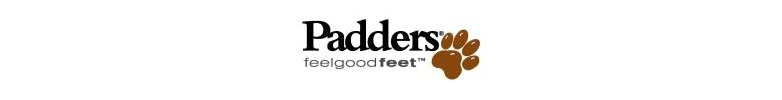 Padders Sandals