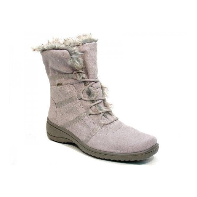 Ara 48523-10 Taupe Waterproof Gore-Tex Boot