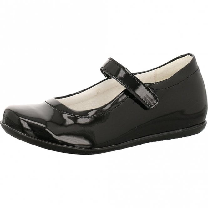 Primigi PFA 8204 Black Patent Girl's Shoe