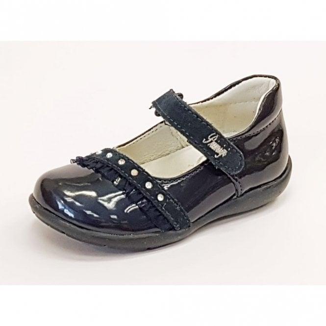 Primigi PHC 8096 Navy Patent Girl's Shoe