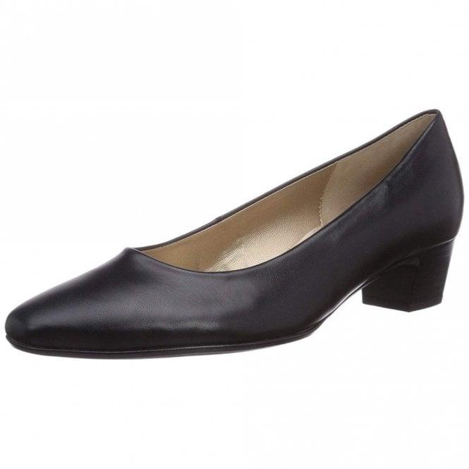 Gabor Company 05.160.86 Navy Court Shoe