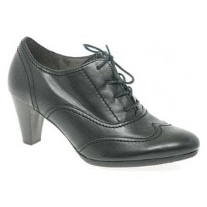 Cher 55.390.97 Black Patent Trouser Shoe