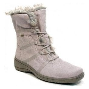 48523-10 Taupe Waterproof Gore-Tex Boot