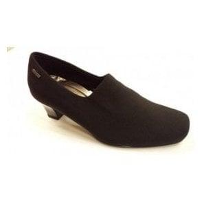 43853-07 Black Waterproof Shoe