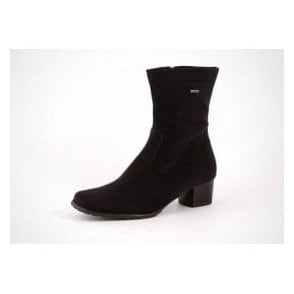42514-05 Black Waterproof Boot