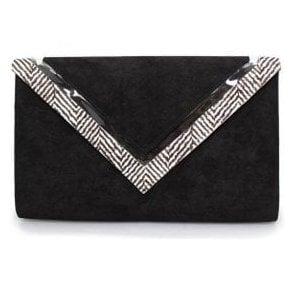 Susanna ZLV358 Black Handbag