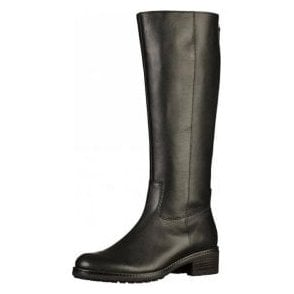 Palmer 71.615.27 Black Leather Boot