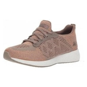BOBS Sport - Hot Spark Taupe Canvas