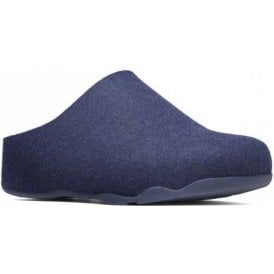 Shuv Supernavy Fabric Slipper