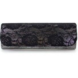 Alayna ZLR303 Black Handbag