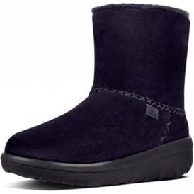 Mukluk Shorty 2 Supernavy Suede Boot