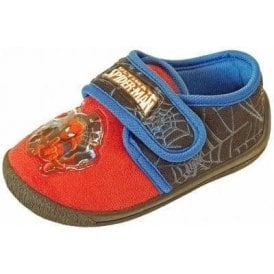 Spiderman Multi Fabric Boys Slipper