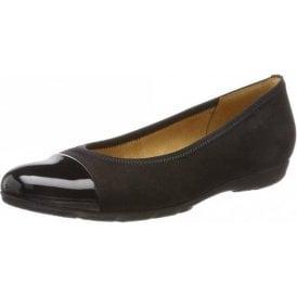 Raspa 84.161.57 Black Pump Shoe