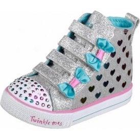Twinkle Toes: Shuffle Lite - Fancy Flutters Boot