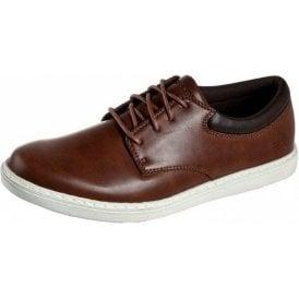 Lanson - Escape Brown Casual Mens Shoe