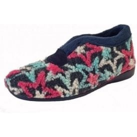 Orion KLZ032 Blue Full Slipper