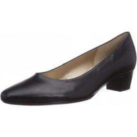 Company 05.160.86 Navy Court Shoe