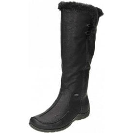 79954-00 Black Warm Lined Water Resistant Boot