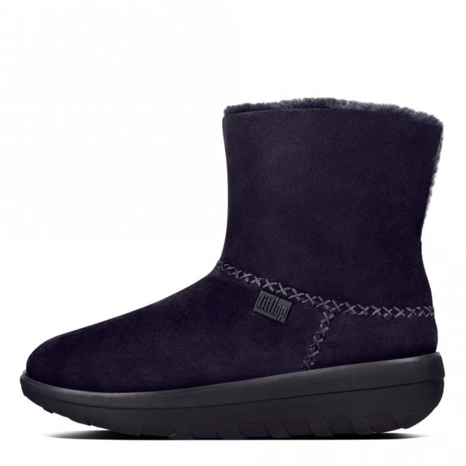 e349de566 Mukluk Shorty 2 Supernavy Suede Boot