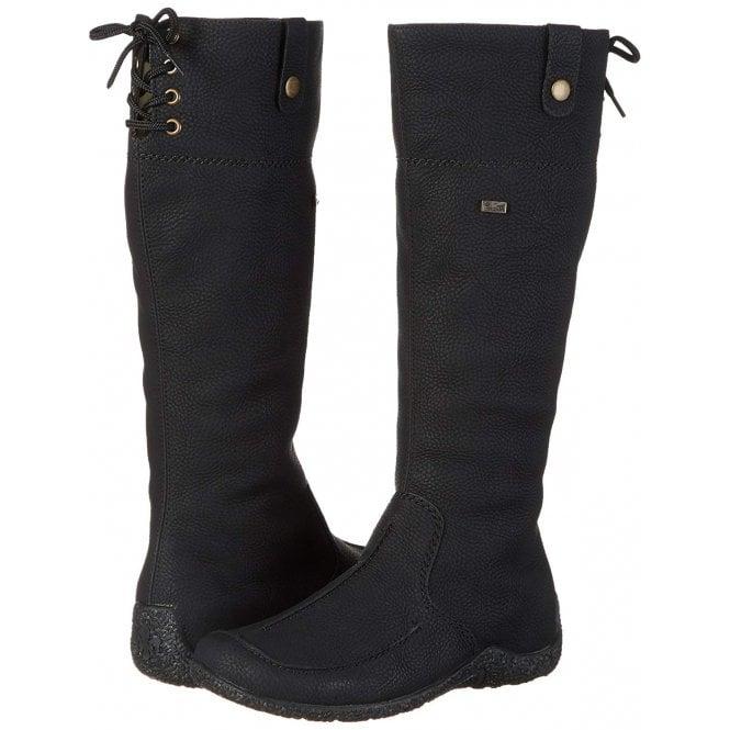 Rieker Women's 57173 Moccasins: Amazon.co.uk: Shoes & Bags