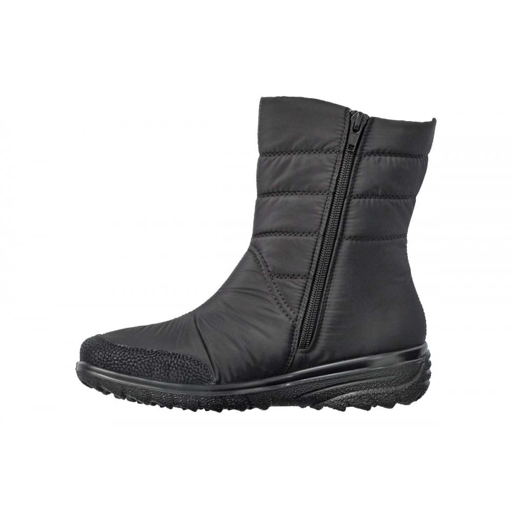 Z7082-00 Black Synthetic Warm Lined
