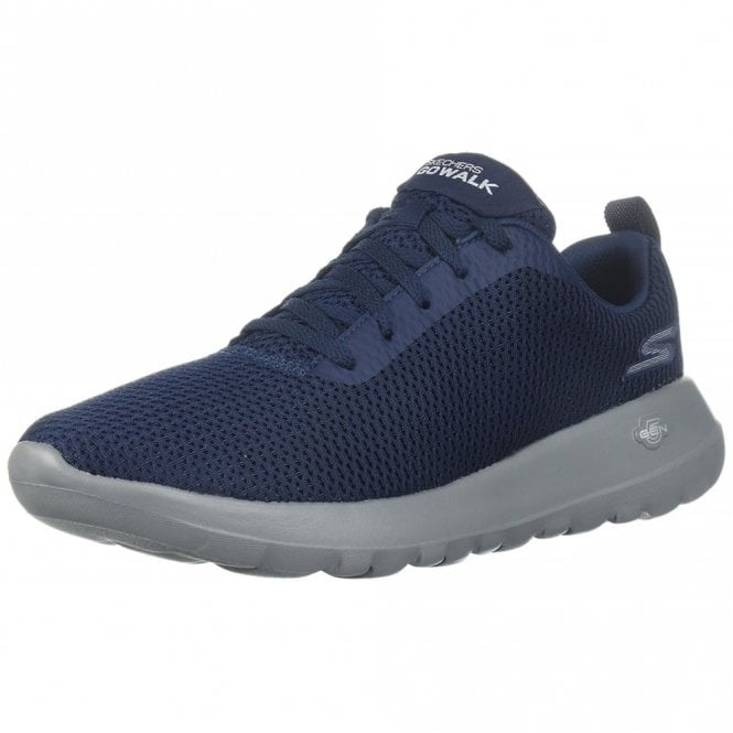 factory price 65e2e 9a1e1 GO Walk Max - Effort Navy Trainer