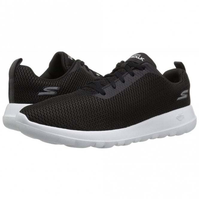 separation shoes ac045 a899e GOwalk Max - Effort Black Trainer