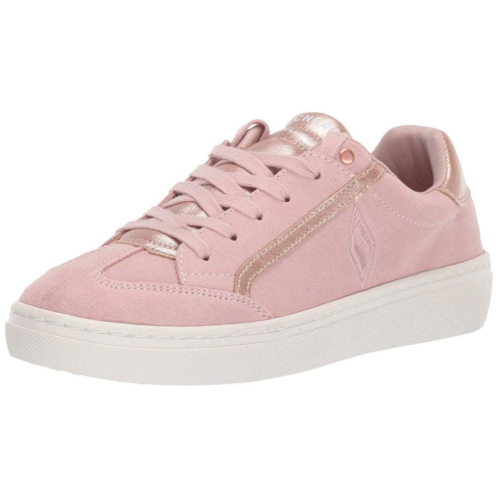 skechers street pink