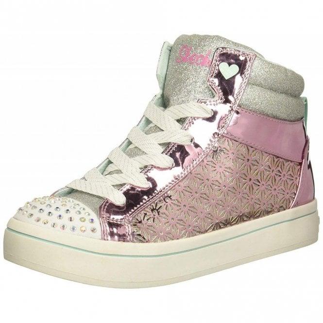 skechers twinkle toes boots