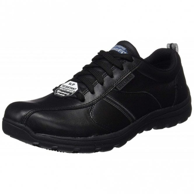 Skechers Work Relaxed Fit®: Hobbes